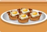 لعبة اعداد وجبة الفطور