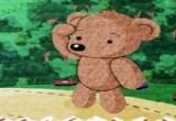 مغامرات الدب البني
