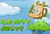 مغامرات الزرافة في الحقل