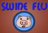 لعبة انفلونزا الخنازير المعدية