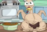 العاب تعليم طبخ الدجاج للاطفال
