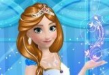 Dress princess film I Fferson
