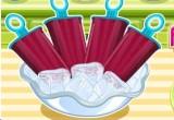 العاب طبخ الجيلي المثلج