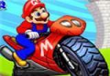 العاب ماريو على الدراجة النارية