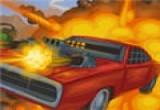 العاب اطلاق النار بالسلاح الثقيل الدشكة