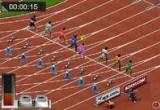 لعبة سباق الماراثون
