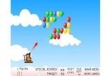 لعبة تفجير البالونات 2014