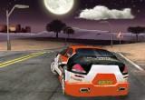 لعبة تفحيط سيارات