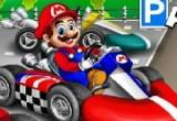 لعبة ايقاف سيارة ماريو