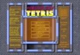 لعبة الذكاء تيتريس الشهيرة