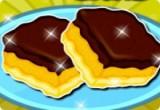 لعبة طبخ حلوى الكراميل