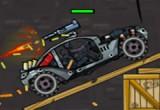 لعبة سيارة الجنة الميتة2014