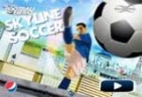 لعبة فنون كرة القدم الرائعة
