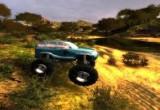 لعبة السيارة 4x4