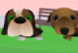 لعبة ابحث عن الكلب الجديدة