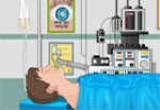 العاب اجراء عملية جراحية في الامعاء