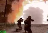لعبة اكشن حرب العراق وامريكا