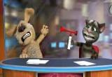 لعبة القط الناطق توم وصديقه بن 2014