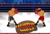 لعبة الملاكمة الجديدة