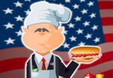 لعبة بوش الطباخ 2015