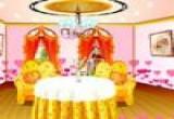 لعبة تزيين الفندق في عيد الفالنتين