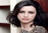 لعبة تلبيس ومكياج الممثلة اللبنانية نور