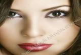 لعبة تلبيس ومكياج الممثلة المصرية ايمان العاصي