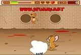 لعبة قتال توم وجيري