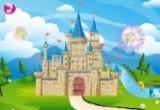 لعبة تغيير ديكور القلعة