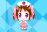 لعبة روكي الممرضة العاب ديدي