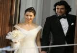 لعبة تلبيس فاطة وكريم في ليله الزفاف