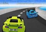 العاب سباق سيارات سطح المكتب