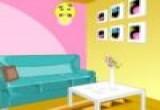 لعبة تغيير ستايل غرفة المعيشة