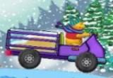 لعبة سيارة بوه بير المسلية