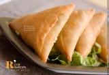 لعبة طبخ سمبوسة اللحم في رمضان