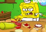 العاب طبخ سيونج بوب الشهي