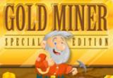 العاب مغامرات عامل منجم الذهب