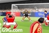 لعبة كرة القدم للاندرويد مهكرة