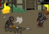 لعبة معركة النينجا المحاربة