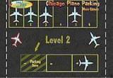 لعبة مواقف الطائرات بمطار برلين