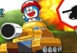 لعبة دبابة عبقور الحربية الجديدة