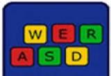 لعبة تعلم اللغة الانجليزية بالصوت والصورة