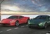 لعبة سباق السيارات جديدة 2015