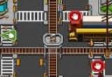 لعبة ضابط المرور 3 للاندرويد