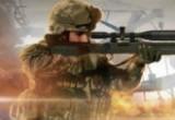 لعبة هجوم عسكري على الاعداء