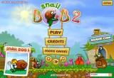لعبة الحلزوني بوب 2