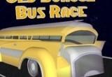 لعبة حافلة المدرسة القديمة