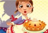 لعبة طبخ فطائر ماما الجديدة