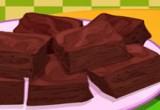 العاب طبخ الشوكولاتا
