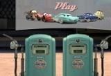 لعبة محطة تعبئة وقود السيارات